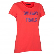 ION - Women's Tee S/S Luzid - Cycling jersey