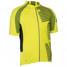 ION - Tee Full Zip S/S Aerator - Maillot de cyclisme