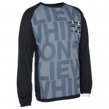 ION - Tee L/S Helium - Cycling jersey