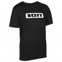 ION - Tee S/S Logo DR - Radtrikot