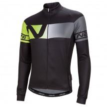 Nalini - Partenza Ti L/S - Cycling jersey