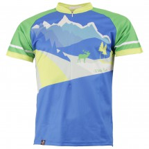 WildZeit - Fredi Enduro RV - Cycling jersey