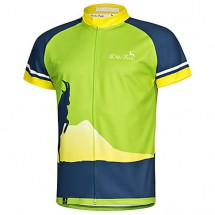 WildZeit - Ludwig - Cycling jersey