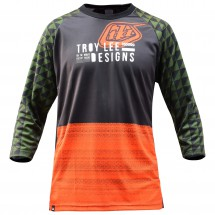 Troy Lee Designs - Ruckus Jersey - Cycling jersey