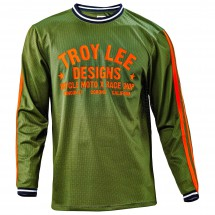 Troy Lee Designs - Super Retro Jersey - Cycling jersey