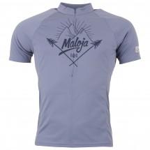 Maloja - EarlM.1/2 - Fietsshirt