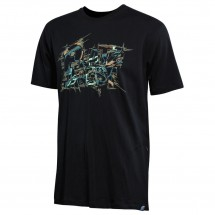 Platzangst - Cut T-Shirt - Pyöräilypusero