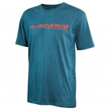 Platzangst - Logo Function T-Shirt - Pyöräilypusero