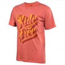 Platzangst - Ride 99 T-Shirt - Radtrikot