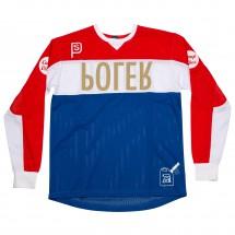 Poler - Moto Tech Jersey - Fietsshirt