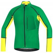 GORE Bike Wear - Alp-X Pro Windstopper SoftShel ZipOff Jacke
