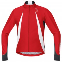 GORE Bike Wear - Oxygen Windstopper Trikot Lang - Cycling je