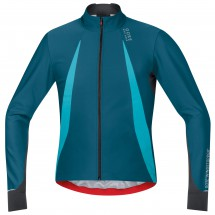 GORE Bike Wear - Oxygen Windstopper Trikot Lang - Radtrikot