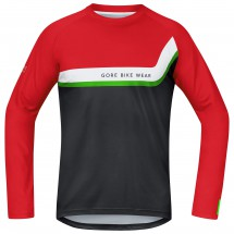 GORE Bike Wear - Power Trail Jersey Lang - Radtrikot