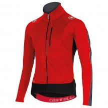 Castelli - Trasparente 3 Wind Jersey FZ - Fietsshirt