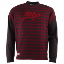 Maloja - OakM. - Cycling jersey