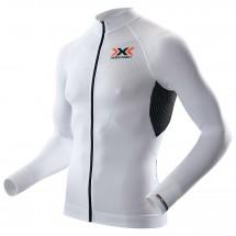 X-Bionic - The Trick Shirt L/S Full Zip - Cycling jersey