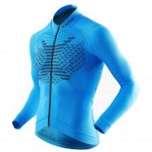 X-Bionic - Twyce Shirt L/S - Pyöräilypusero