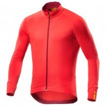 Mavic - Aksium Thermo L/S Jersey - Cycling jersey