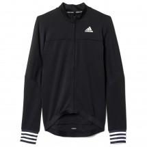 adidas - Adistar L/S Jersey - Radtrikot