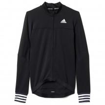 adidas - Adistar L/S Jersey - Fietsshirt