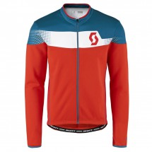 Scott - Shirt Endurance AS L/S - Cycling jersey