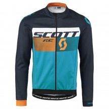 Scott - Shirt RC AS WP L/S - Cycling jersey