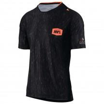 100% - Celium Heather Enduro/Trail Jersey - Cycling jersey