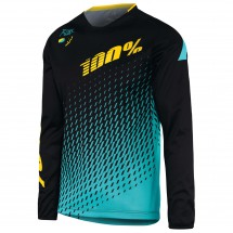 100% - R-Core Supra DH Jersey - Radtrikot