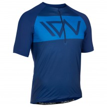 ION - Tee Half Zip S/S Paze - Cycling jersey