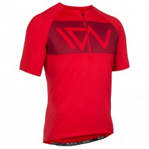 ION - Tee Half Zip S/S Paze - Cycling jersey