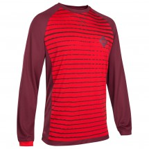 ION - Tee L/S Scrub_Amp - Cycling jersey