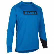 ION - Tee L/S Slash - Radtrikot
