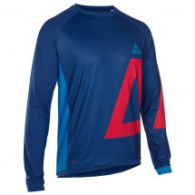 ION - Tee L/S Traze_Amp - Cycling jersey