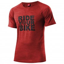 Löffler - Bike T-Shirt Urban - Cycling jersey