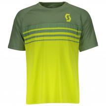 Scott - Shirt Trail 80 DRI S/Sl - Fietsshirt