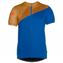 ION - Tee Full Zip SS Zion - Cycling jersey