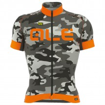 Alé - Camo S/S Jersey - Cycling jersey