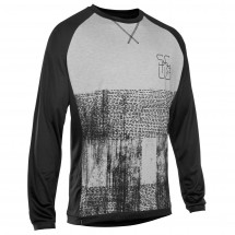 ION - Tee L/S Scrub Amp - Cycling jersey