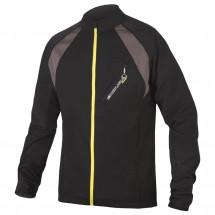 Endura - MT500 Full Zip II Langarm Trikot - Cycling jersey