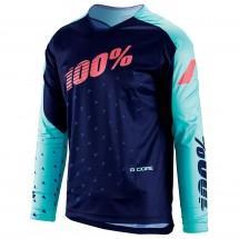 100% - R-Core DH Jersey - Pyöräilypusero