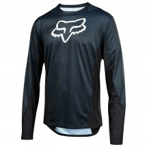 FOX Racing - Demo L/S Camo Burn Jersey - Fietsshirt