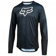 FOX Racing - Demo L/S Camo Burn Jersey - Cycling jersey