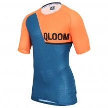 Qloom - Cairns Jersey S/S - Cycling jersey