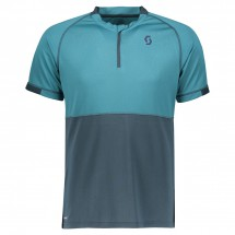 Scott - Shirt Trail MTN Polar 10 S/S - Cycling jersey