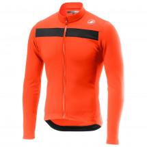 Castelli - Puro 3 Jersey Full Zip - Fietsshirt