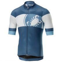 Castelli - Ruota Jersey Full Zip - Cycling jersey