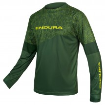 Endura - MT500 L/S Print T LTD - Cycling jersey