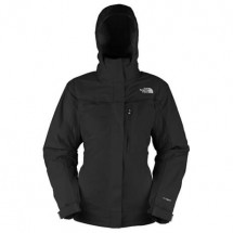 The North Face - Women's Insulated Varius Guide Jacket