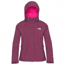 The North Face - Women's Upland Jacket - Hardshell